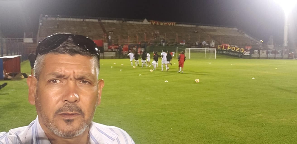 AIAF tira la bronca por la agresión televisada del árbitro fernandino Taramasco