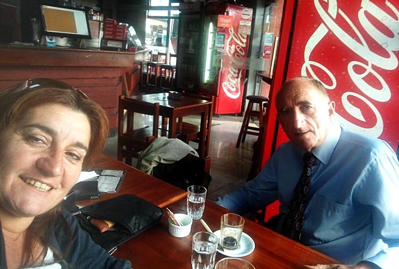 ¡Hey! En el día Mundial de la radio, Antonio Tormo sugiere a la Unesco que revise fechas si las desconoce…