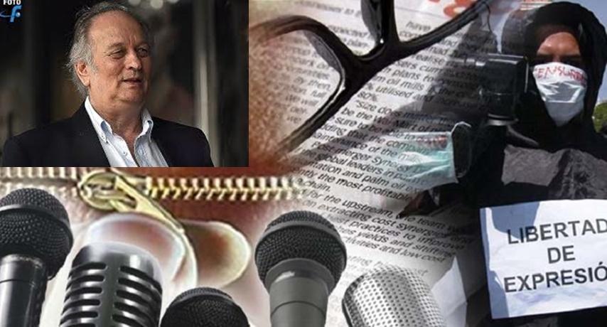 (Audio) La prensa deportiva del Uruguay es criticada por el presidente de la OFI