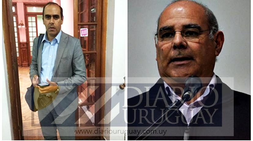 (Audio) Contacto Deportivo: En OFI preparan borrarlo al Dr. Fernando Sosa de la AUF
