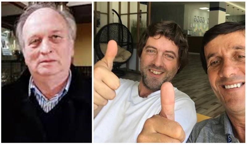 (Audio) Las razones de Bares: divulgando los nombres de los votantes de OFI para Alonso presidente de AUF