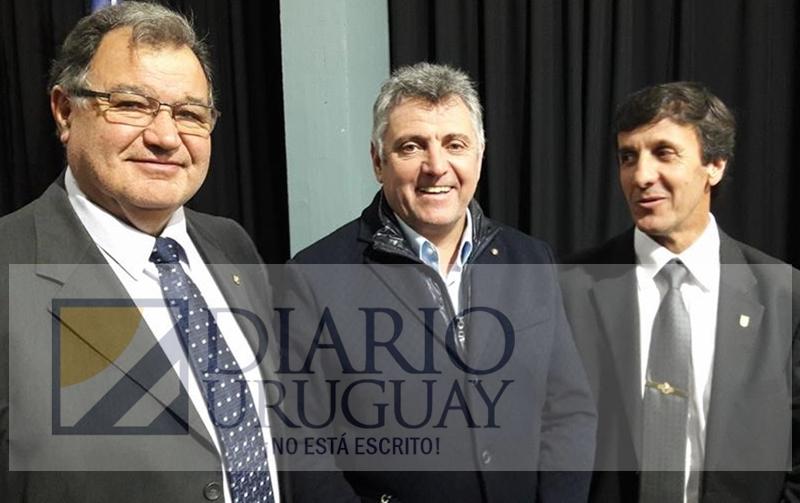El Parlamento escuchó al ex presidente de OFI, Gustavo Bares:»íbamos a hacer un movimiento nacional para desafiliarnos de la AUF y, por ende, de la FIFA»