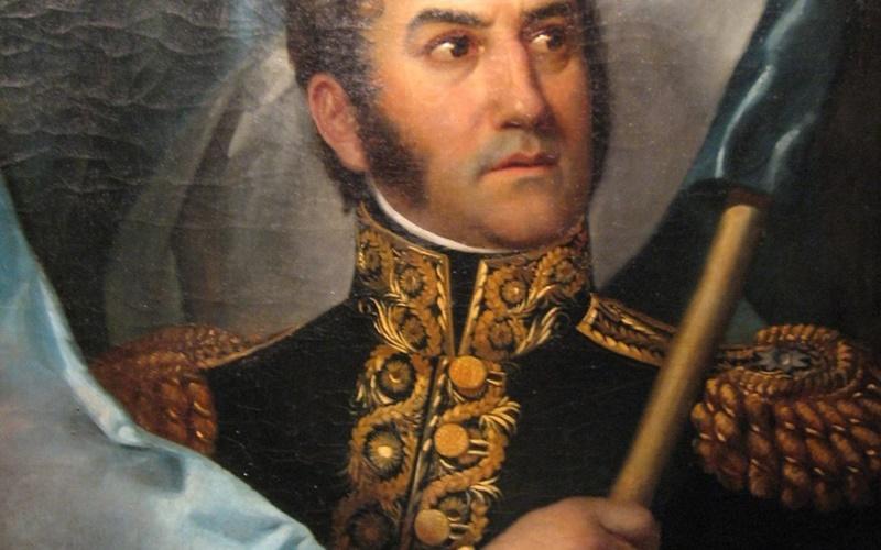 ¿Cómo es la historia? El origen mestizo del General José de San Martín