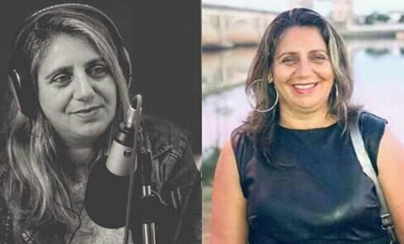 INFRAGANTI: La periodista Silvia Techera fue hostigada en el carnaval de Melo, y la APU no calla ante inadmisible acoso laboral