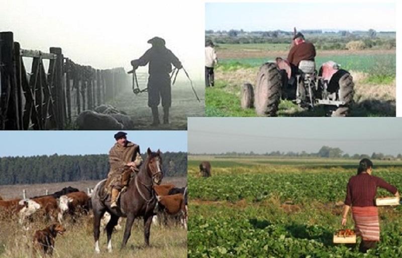 Se festeja el 30 de abril el Día del Trabajador Rural