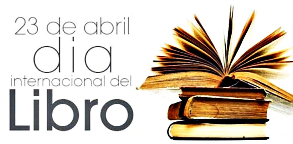 El origen del Día Mundial del Libro y del Derecho de Autor