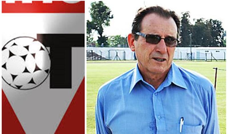 El ex presidente de Tacuarembó FC, Gustavo Mieres, es acusado de dar muerte a un detenido en dictadura