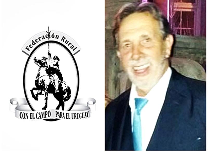 Directiva de la Federación Rural está sugiriendo al empresario ganadero riverense Julio Armand Ugón como futuro presidente
