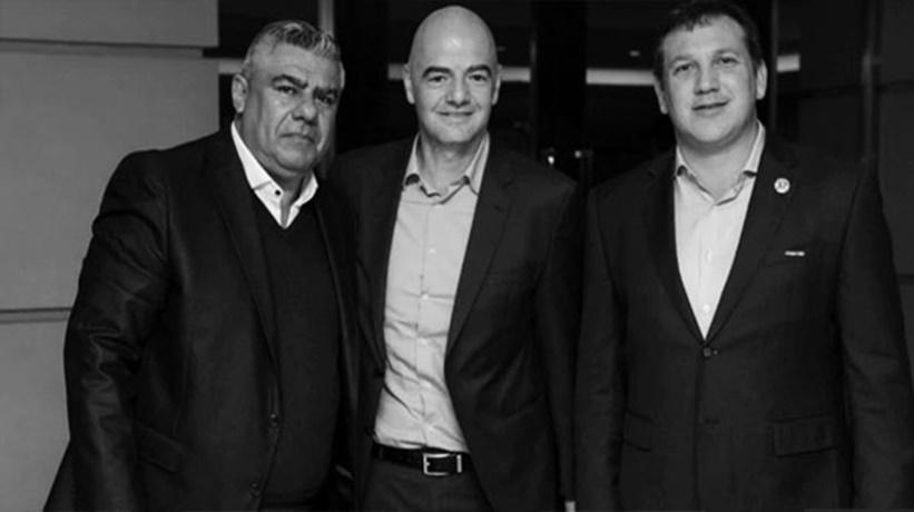 «…existen las famosas triangulaciones con los clubes Sudamérica, Progreso o Fénix de Uruguay»