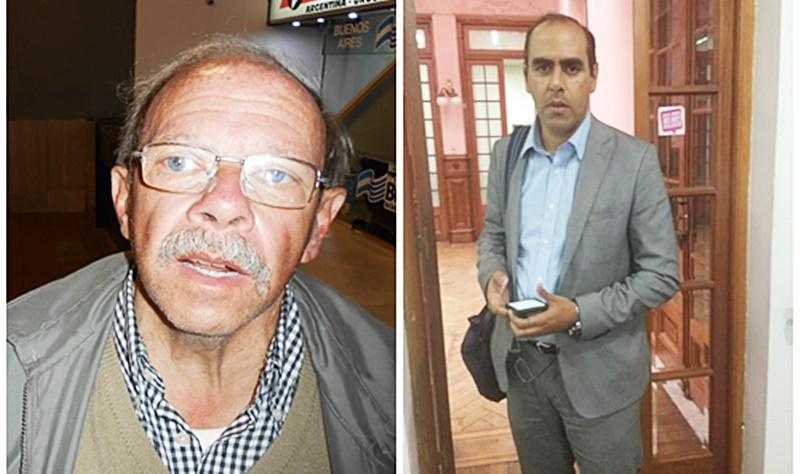 (Audio) Lo que nadie sabe sobre la elección en OFI, del Dr. Fernando Sosa a la AUF