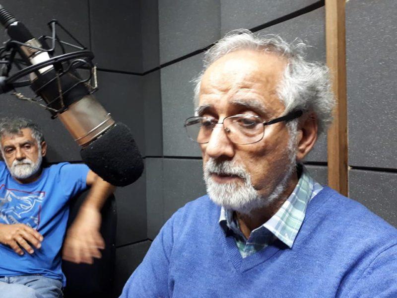 (Audio) El Observatorio Luz Ibarburu fue el invitado que silenció «La Mesa de la Rivera» en radio