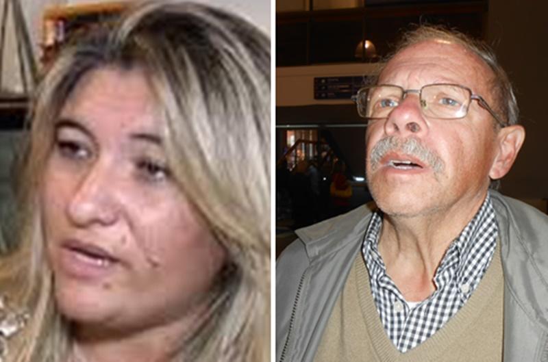 (Audio) Contacto Deportivo entre Ariel Giorgi y la Dra. Silvia Etchebarne