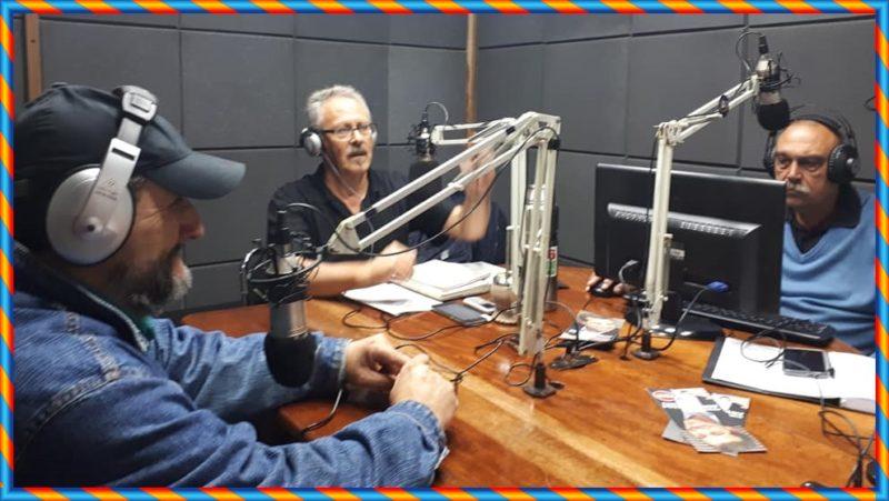 (Audio) En «La Mesa de la Rivera» pusimos el injusto genocidio de la nación charrúa y la palabra del diputado Eduardo Rubio