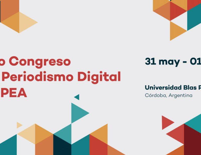 Diario Uruguay desde el VIII Congreso de Periodismo Digital que organiza FOPEA, Argentina