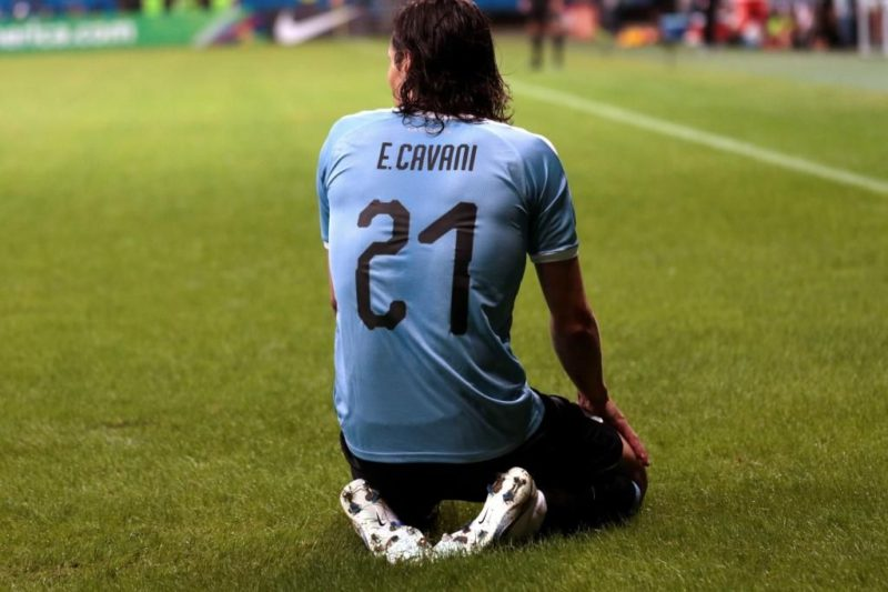 Otro tremendo fracaso del maestro Tabárez, y van… Perú eliminó a Uruguay de la Copa America