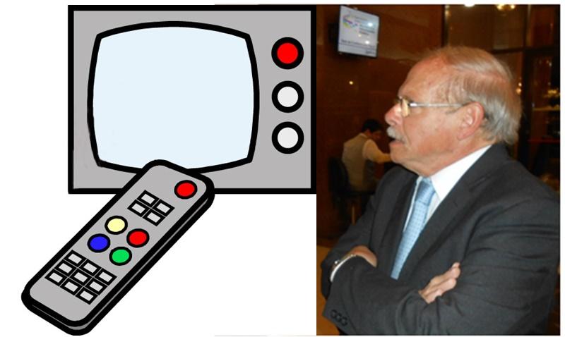 Fútbol revuelto en la sede de la OFI, con AUF TV y con denuncia al presidente de la AIAF