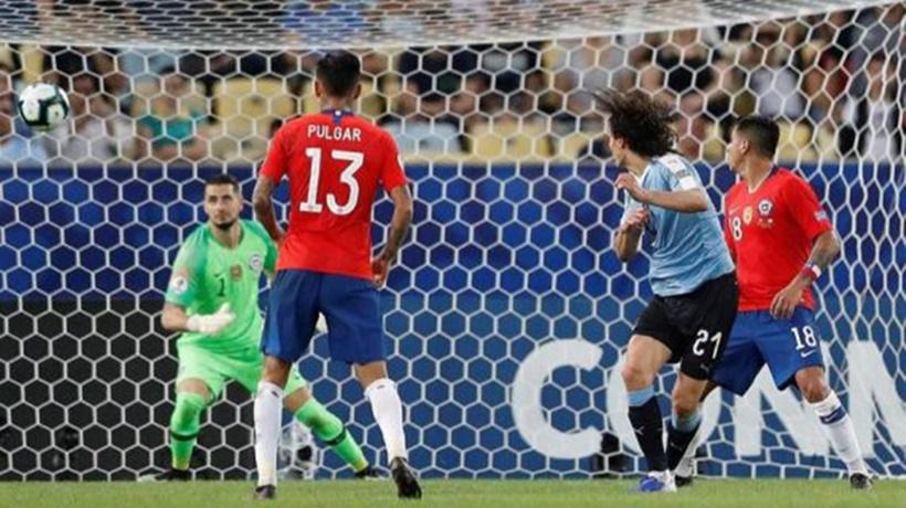 Por una cabeza Uruguay vale un Perú