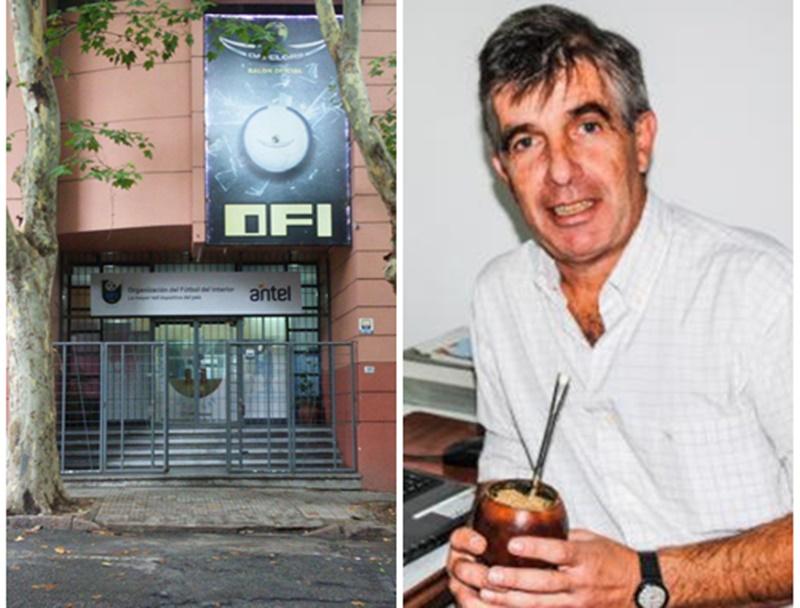 El vicepresidente de la OFI, no calla:»Temas internos de tesorería de OFI impidieron realizar el pago»
