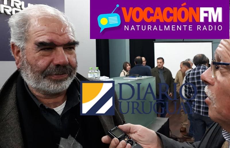 Juicio a las personerías jurídicas y a los pases de los clubes deportivos del interior de Uruguay