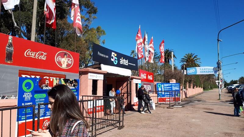Cada vez que nos llama el campo recorremos la Expo Prado 2019