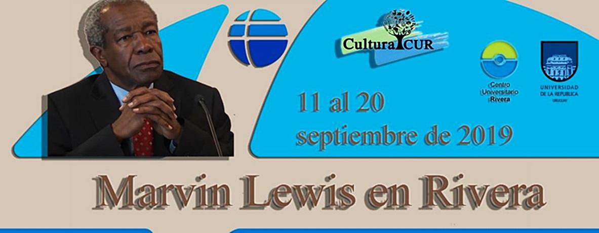 Diario Uruguay tras los pasos de Marvin Lewis en Rivera