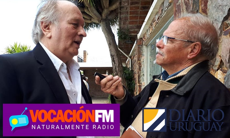El Congreso de OFI escuchó al presidente Mario Cheppi:»Este no es un gobierno presindencialista, es un gobierno donde trabajamos todos»