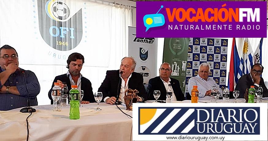 (Audio) Siempre hay una primera vez: escuchen el sonido de las voces del 73º Congreso de la OFI