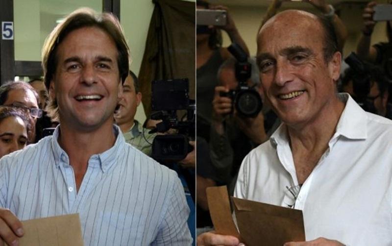 El nuevo Senado uruguayo