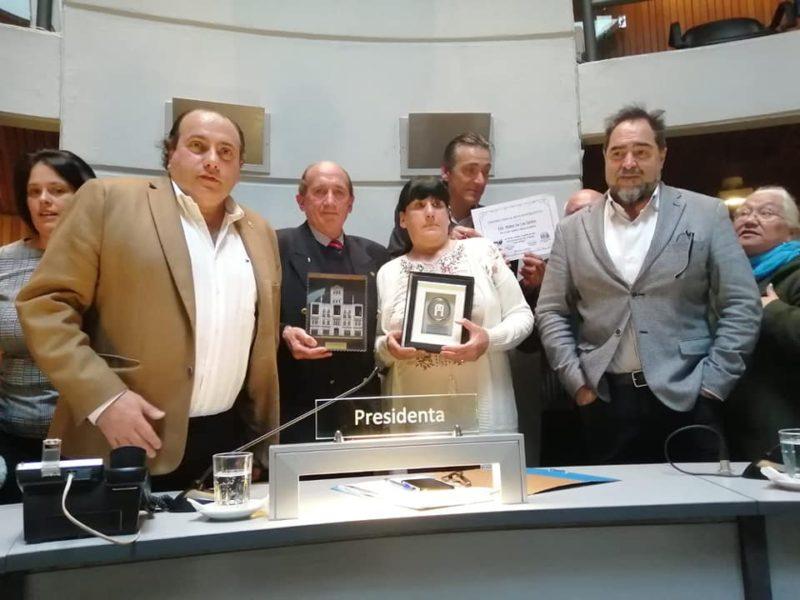 (Audios) Antonio Tormo ahora es profeta en su tierra:»Ciudadano Ilustre de Montevideo»