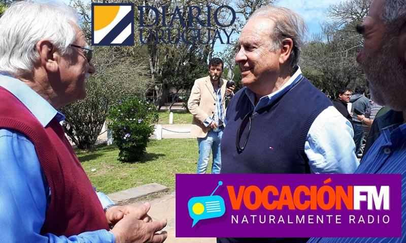Jorge Urcelay: «Cuando Paco Casal compró el fútbol uruguayo, él vino y me ofreció gratis para el SODRE»