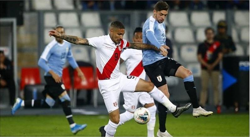 Empate con sabor amargo para Perú contra Uruguay, en la revancha