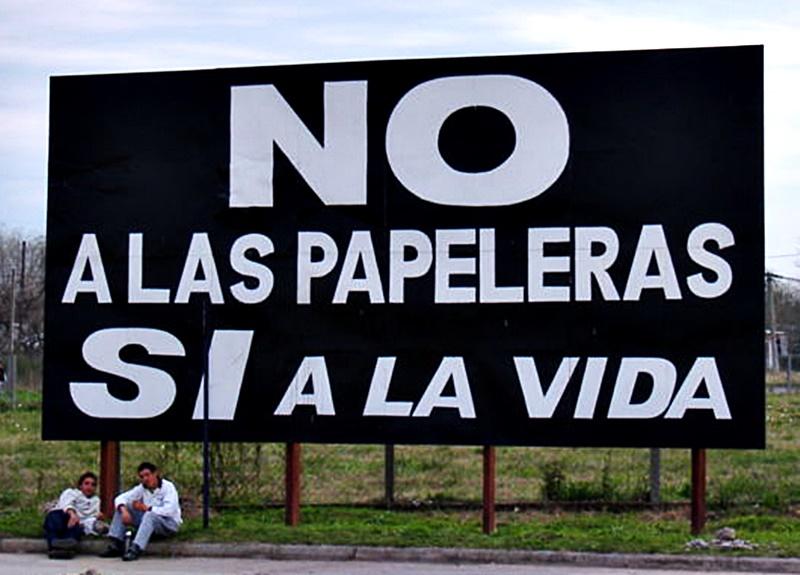 2020: Fuerte campaña empieza Diario Uruguay, en defensa del ecosistema